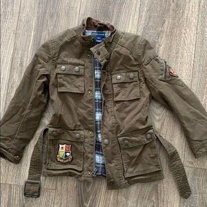 Ralph Lauren boy's jacket 5